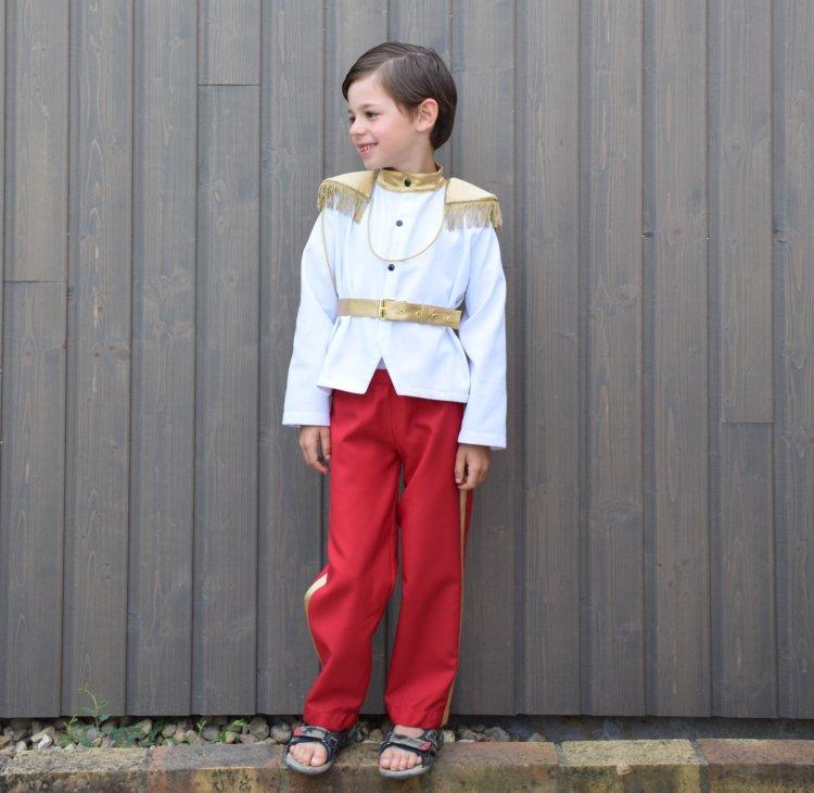 costume prince charmant (1)