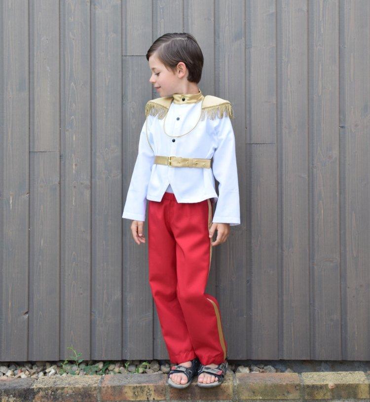 costume prince charmant (2)
