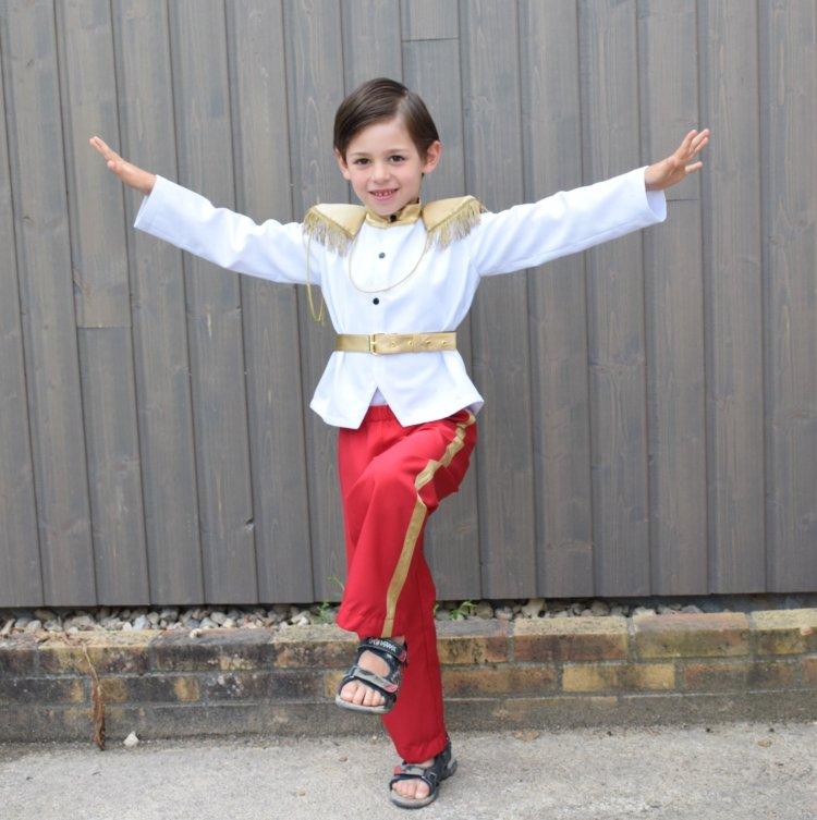 costume prince charmant (3)