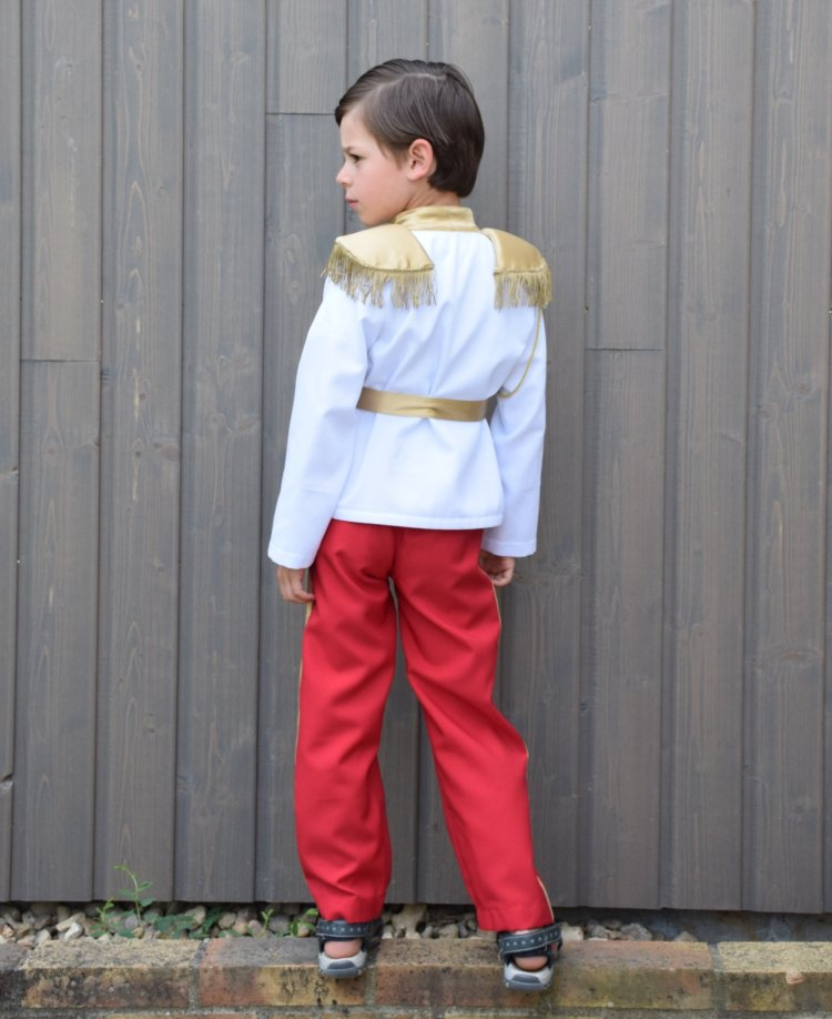 costume prince charmant (4)