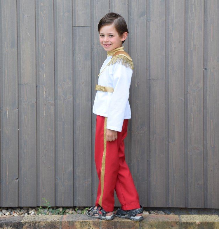 costume prince charmant (5)