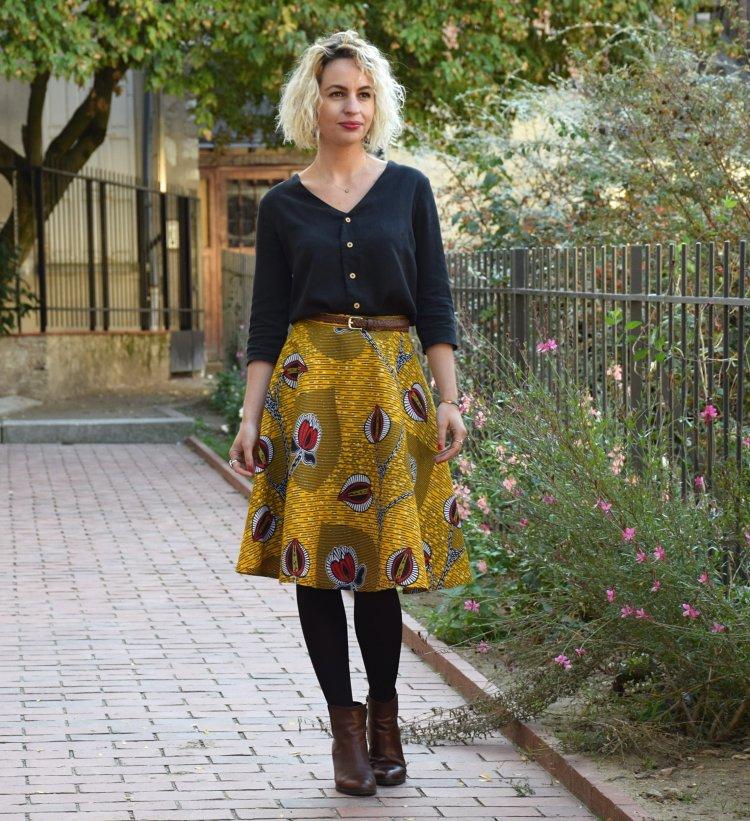 jupe Aurore jaune (2)