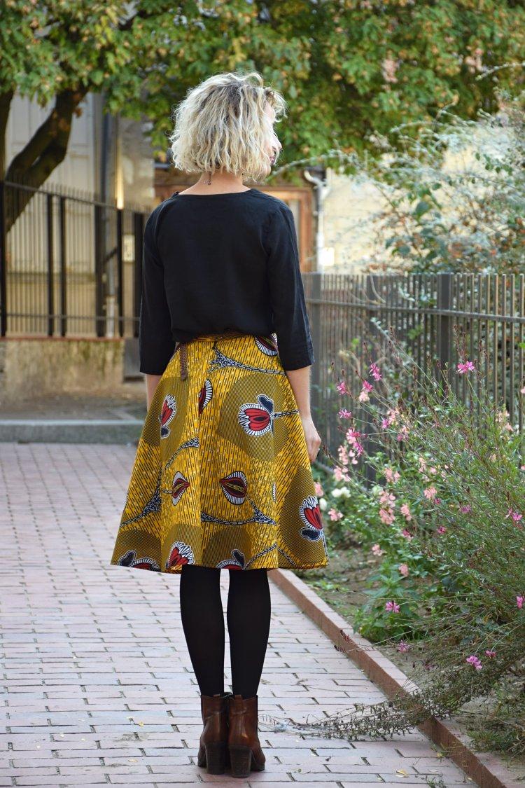 jupe Aurore jaune (4)