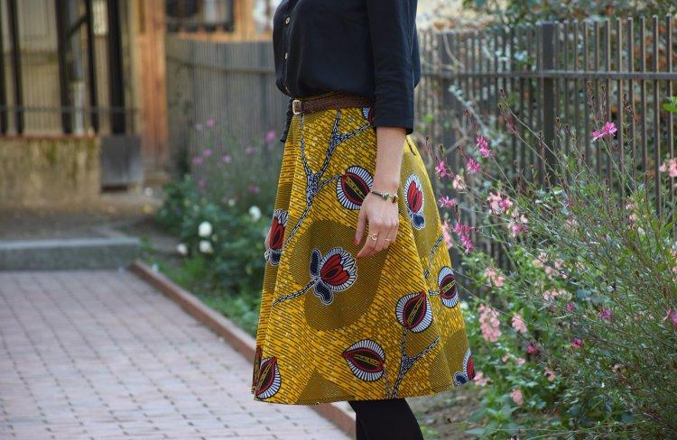 jupe Aurore jaune (8)